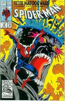 Spiderman # 30 (USA, 1993)