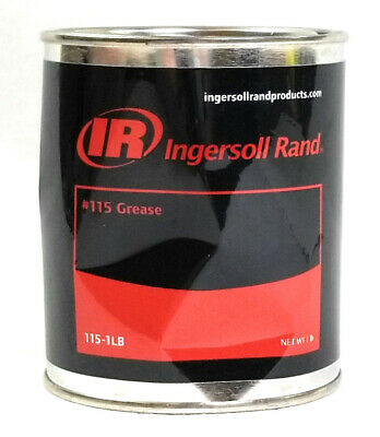 Ingersoll Rand 115-1LB 1 lb. Grease for Impact Tools