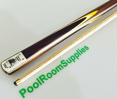 POWERGLIDE Tournament PRISM Ash Pool Snooker Billiard Cue NEW RANGE OUT NOW