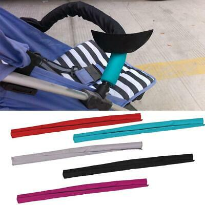 Universal Oxford Fabric Bumper/Handle Bar Cover for Baby Pram Pushchair Stroller