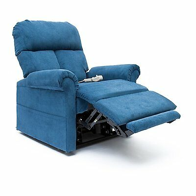 Pride Lift Chair LL-450 Blue, New In Box