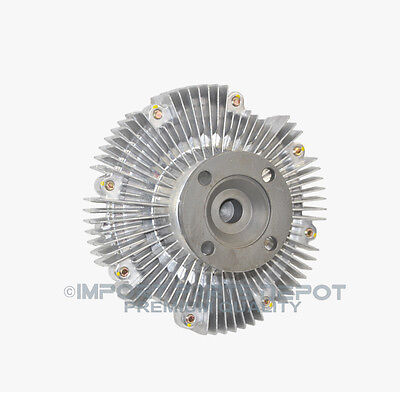 Engine Fan Clutch for Toyota Tacoma 4Runner T100 2.4L 2.7L Premium 16275060 New
