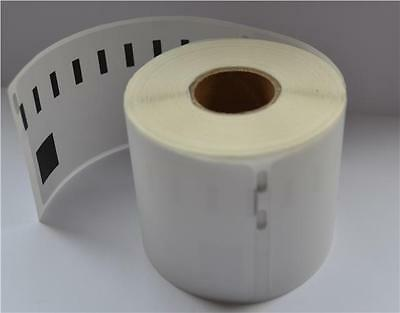 Labels Compatible With Dymo / Seiko  - All Sizes Inc 99010, 99012, 99014