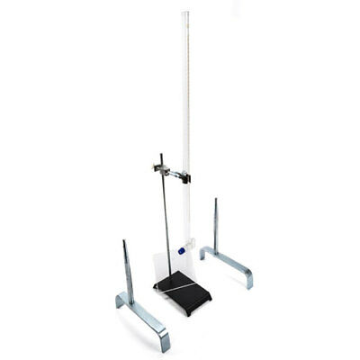 JEGS Performance Products 80525K Burette with Stand & Cylinder Head Work Stands