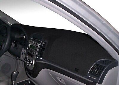 Dodge Ram Truck 2011-2018 2 Glove Box Carpet Dash Cover Mat Black