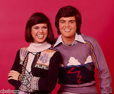Donny And Marie - Tv Show Photo #a122