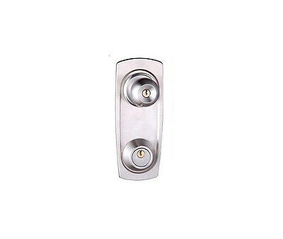 Entrance Door Lock Set (1112)