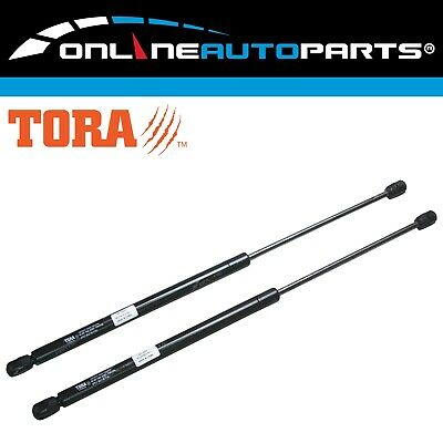 2 Rear Hatch Gas Struts TS Astra 1998-2005 5door Hatchback - Tailgater Supports