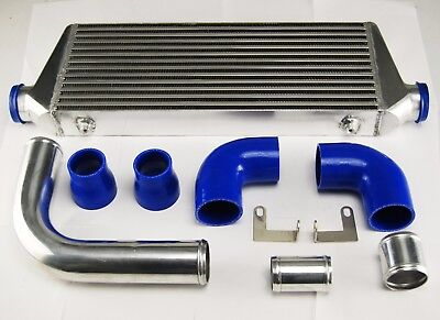 Toyosports Front Mount Intercooler Kit For Ford Focus St 2.5 St225 2005-2008