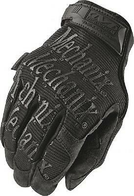US Mechanix Wear Original gloves Army Tactical Line gloves black XXL