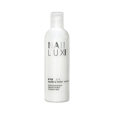 Profile Nail Lux Hydrate Hand & Foot Lotion 250ml Moisturising | Smoothing