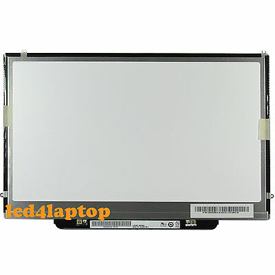 Replacement Apple Mac Book Air A1237 13.3 Laptop LED Screen