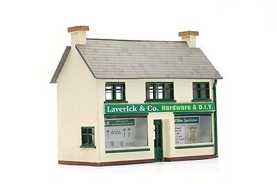 Dapol C019 General Stores Kit OO Gauge