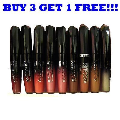 Rimmel  Lipgloss Apocalips Select From dropdown: