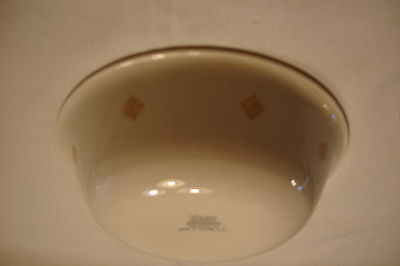 """Corelle Corning Mirage Coupe Cereal Bowl 6 1/4"""""""