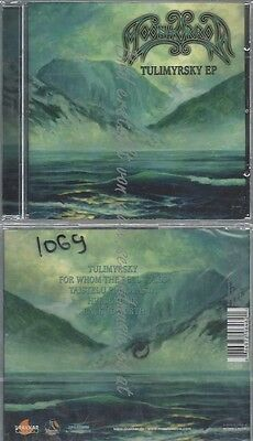 Cd--Moonsorrow--Tulimyrsky
