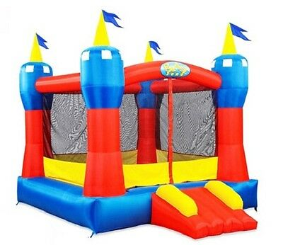Blast Zone Jumping Castle Hire Only Melbourne Children Party Hire