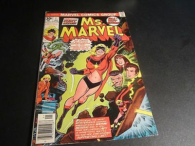 Ms. Marvel #1 First Ever Appearance!!!! See My Other Key Issues!!!