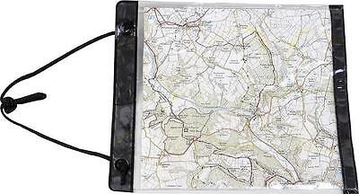 Highlander Scout Map Case Walking Hiking