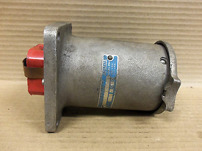Crouse Hinds Arktite Receptacle, Pin & Sleeve, Ar 1042, Model M54, 100 Amp