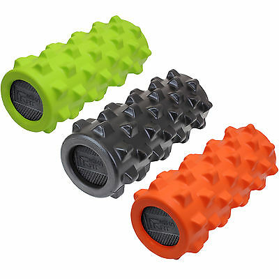 MIRAFIT Foam Body Massage Roller Sports Injury/Fitness/Physio/Gym/Yoga/Pilates