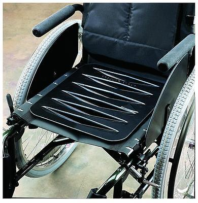 Invacare Wheelchair Seat Cushion Rigidizer Seat Support