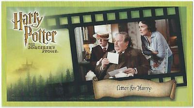 Harry Potter - And The Sorcerer's Stone - Card 66 - Letter For Harry
