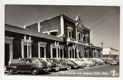 south america postcard mexico juarez