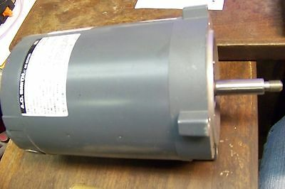 new a.o. smith 44406 nema-c flange single phase jet pump motor ac