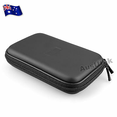 New Carry Hard Protective Case Pouch For GPS Navman My80t My 80t