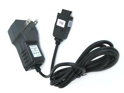 for Samsung YP T10 K3 P2 P3 R1 T9 K5 Home Wall Travel AC Charger Adapter