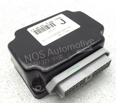 OEM (New Takeoff) 1986-1988 Ford Lincoln Mercury Sable Power Module