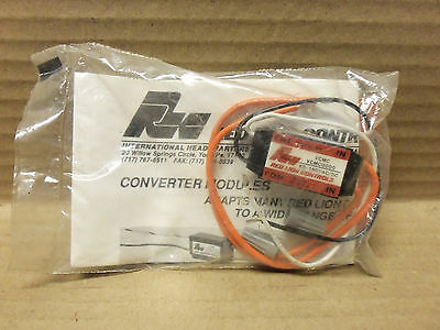 New Red Lion Controls, Conversion Module, Vcmc0000, 50-160Vac/Dc
