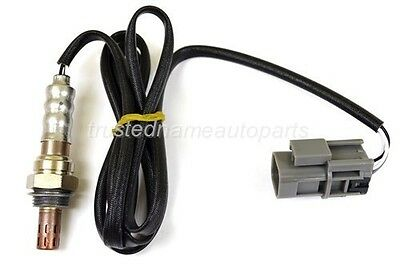 O2 Oxygen Sensor For 99-03 Nissan Frontier Downstream 36 in Wire Length 4-Wire