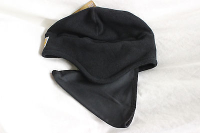 Carhartt 2-N-1 Headwear Watch Hat Beanie 2 In 1 Sock Cap Mask A202 New