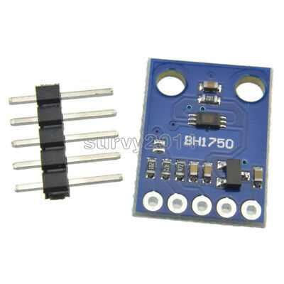 BH1750FVI Digital Light intensity Sensor Module For AVR Arduino 3V-5V power new