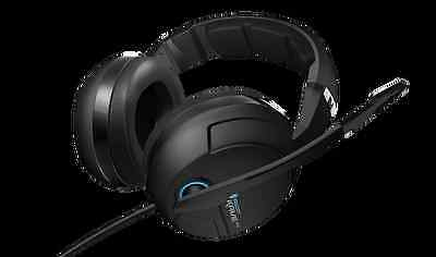 Roccat Kave XTD 5.1 Analog Gaming Headset, Fernbedienung, Game / Movie Mode