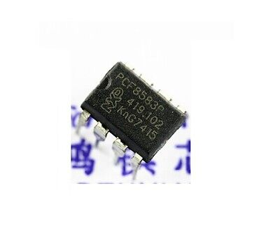 PCF8583P PCF8583 Real Time Clock Calendar 240x8 RAM Fast Postage from Spain