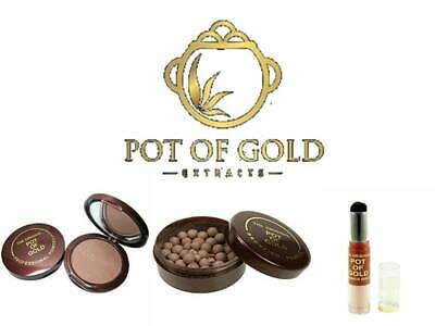 Pot Of Gold Bronzer ****choose Type*****