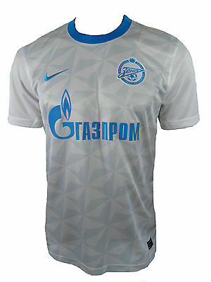 Nike Zenit Pc Petersburg Jersey Size XL