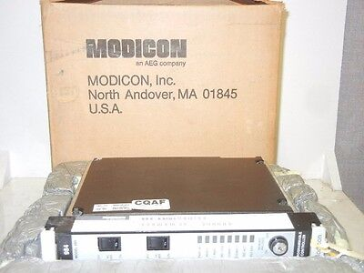 Modicon Aeg As-9508-000 New Model Pc-0984-480 Programmable Controller As9508000