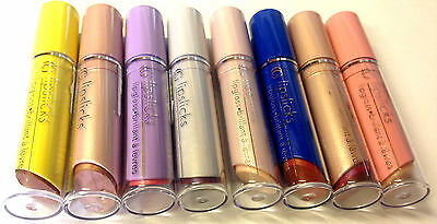 Covergirl Lipslicks Lipgloss Brand New **choose Shade**