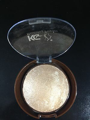 Krazy Girl Bronzing Powder & Skin Highlightener ( Glowing Powder)  # 1
