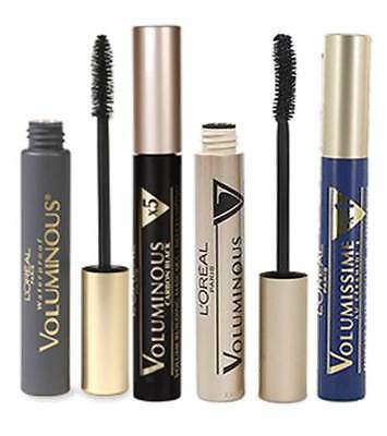 Loreal Volumissime / Voluminous Mascara *****choose******