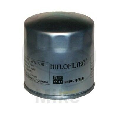 Hiflo Oil Filter (HF163) Fits For BMW R1100 S 99-05