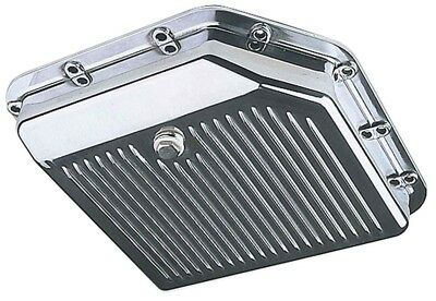 Trans-Dapt Performance Products 8896  Aluminum Transmission Pans - TRA8896