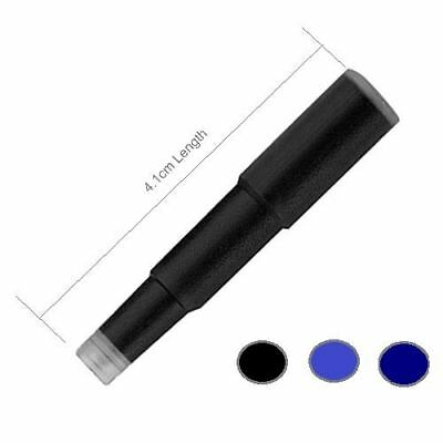 Cross Ink Cartridge Refills STANDARD Size Fountain Pen Genuine - All Colours