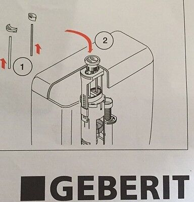laufen toilet fitting instructions