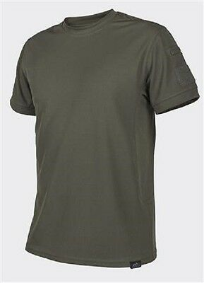 Helikon Tex TACTICAL Army Outdoor T-Shirt TopCool Shirt OD Green Oliv