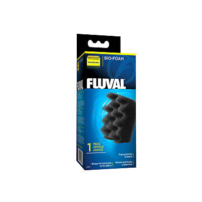 Fluval Bio-Foam for External Filters 104, 105, 106, 204, 205, 206, 1 piece